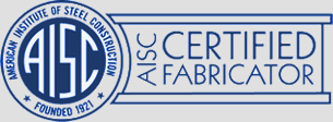 aisc certified fabricator nh
